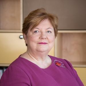 Karin Niinas