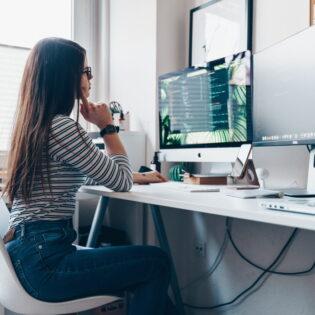naised IKT-s