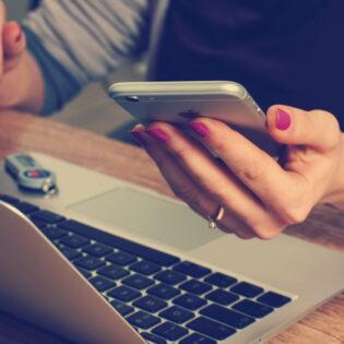Veebikanalite teeninduskogemus on parim internetipankades