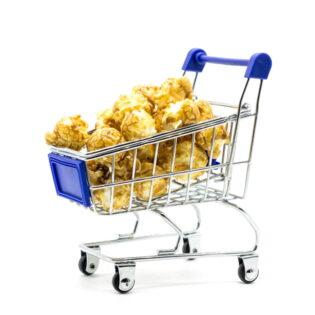 toidukaupade ostmine veebist